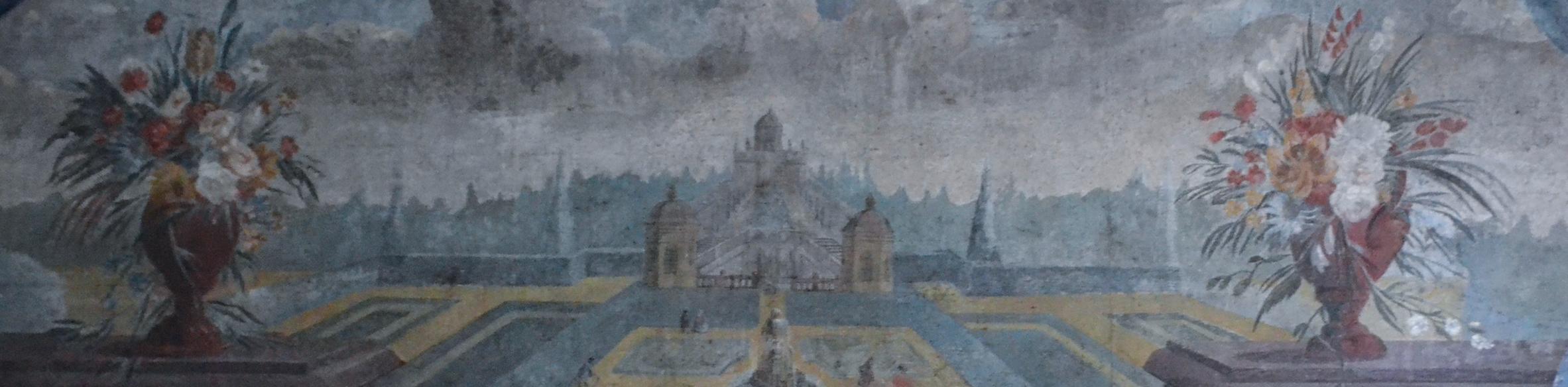 Versaillesrummet at Gathenhielmksa Huset