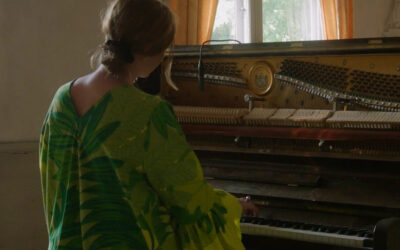 Gathenhielmska presents: Ida Gillner live session