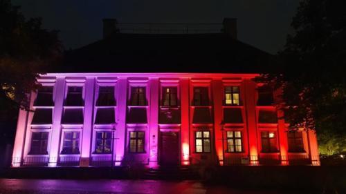 Gothenburg Fringe Festival, september 2020